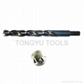 Buying Turbo Max Point Twist Drill Bit