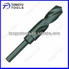 DIN338_ Reduced Shank Twist Drill Bits