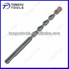SDS-PLUS Shank Hammer Drills, Standard Flutes