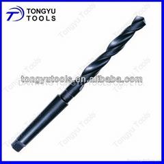 Taper Shank Drills (DIN341)
