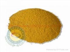 cornmeal refined oil