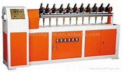 KJQ-D Thick Paper Core Cutter