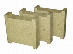 vermiculite brick
