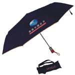 三节自动开收伞