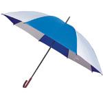 23寸直杆广告伞