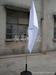纤维沙滩伞,铝合金庭院伞,太阳伞
