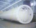 LNG (liquefied natural gas) tanks