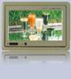 6 inch TFT-LCD headrest monitor,visit www(dot)sztbw(dot)com