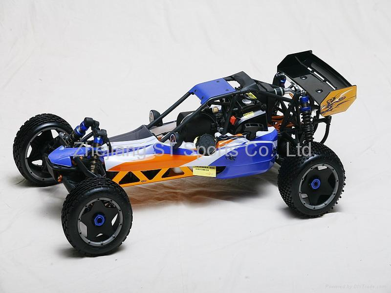 gasoline powered remote control cars with 23cc Rc Car Baja 1 5 Scale Gas Powered Rc Car R on Bsdrahaelst further 281608953255 moreover 302188793234 together with Showthread together with 51c819 Stripeblue 24ghz.