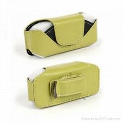 Mobilephone horizontal case