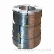 Aluminium titanium boron alloy AlTi5B1 grain-refiner