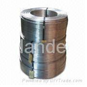 Aluminium Titanium Boron Alloys Ti5B0,2 ,  Ti5B1