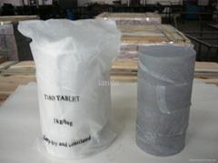 Aluminium Titanium Alloys Ti 5, Ti 10, Ti 75