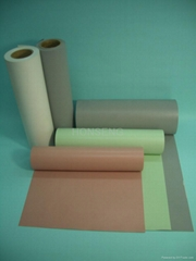 Silicone Rubber Heat Sink Insulating Sheet
