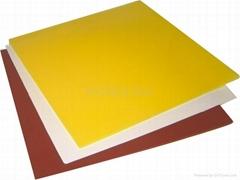 矽膠平面板
