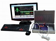 Quantum Resonance Magnetic Analyzer/Quantum Body Health Analyzer