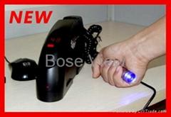 NEW USB Quantum Magnetic Resonance Analyzer Health Diagnosis Device & 28 reports
