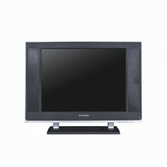 "20""LCD Monitor with TV function(A)"