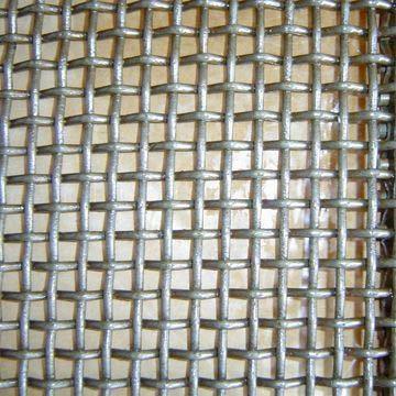 crimped wire mesh (TIANRUI) 1