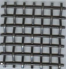galvanized square wire mesh (TIANRUI)