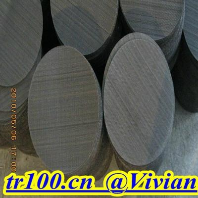 plain steel wire mesh (TIANRUI) 3