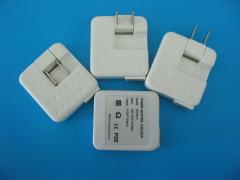 New iPod USB Charger for Nano,Mini, Shuffle,video.PDA, Mp3 for all iPod