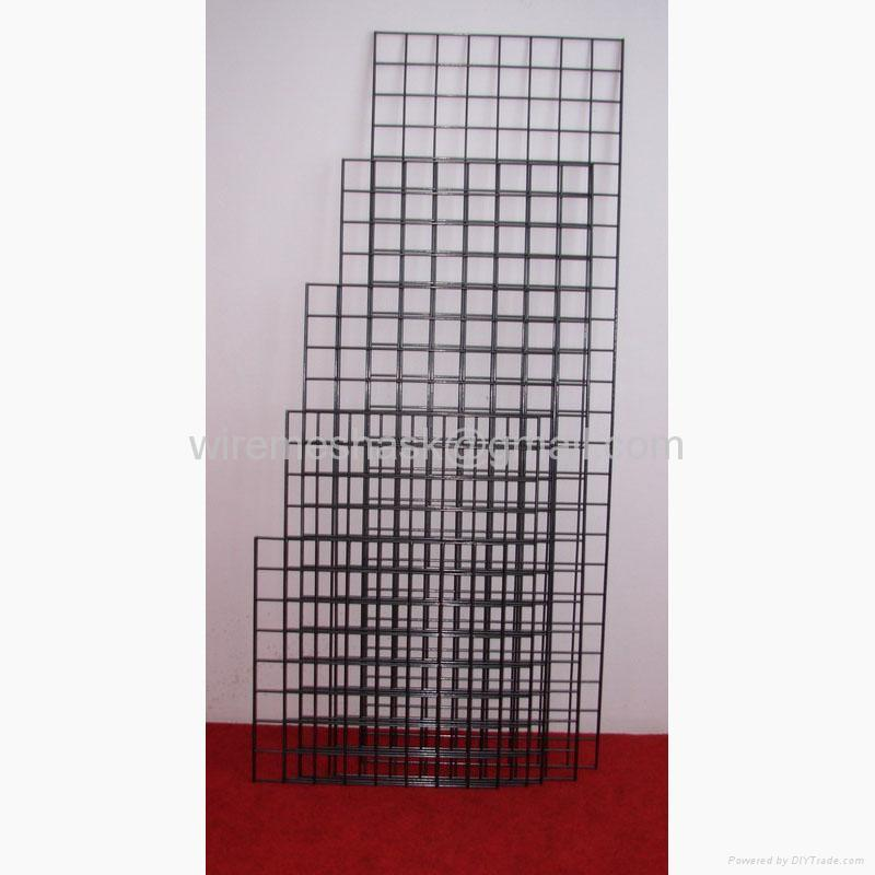 Welded wire mesh panel or wall grid yt yitong
