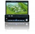 "7"" In Dash TFT LCD CAR DVD"