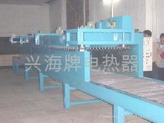 隧道炉(不锈钢网带输送,串杆输送)