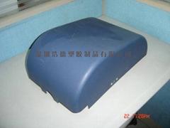 工业产品塑胶部件