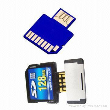 ASS 054 SD MMC USB Stick Multi Compatible 3C Memory Card 1