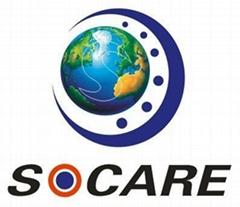 SOCARE INTERNATIONAL (QINGDAO)CO.,LTD
