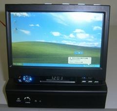 Car PC +Car DVD + Car GPS