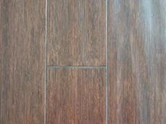 solid bamboo antique flooring