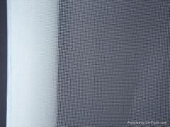 Alkaline-resistant fiberglass mesh