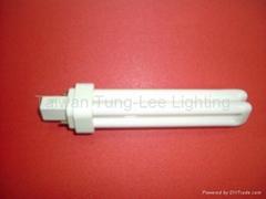 緊密型螢光燈管
