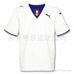 足球運動服飾-意大利國家隊客場