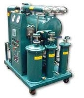 JZJ Series High-Efficiency (Insulating Oil) Vacuum Oil Purifier