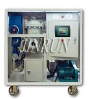 DZJ Series Nitrogen Hydrostatic (Transformer Oil) Vacuum Filling Machine