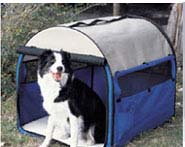 Portable Pet House/Tent