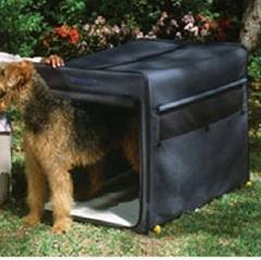 Portable Pet House/Tent
