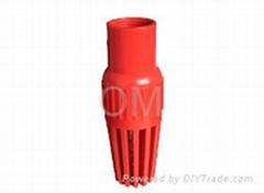 9701-PVC foot va  e