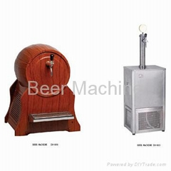 Beer Machine