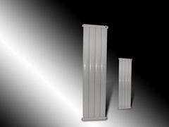copper & aluminum radiator(2)