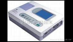 Digital 1-channel Electrocardiograph