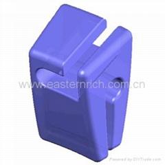 silicone pot clip