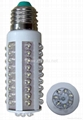 L54+7LED 燈泡