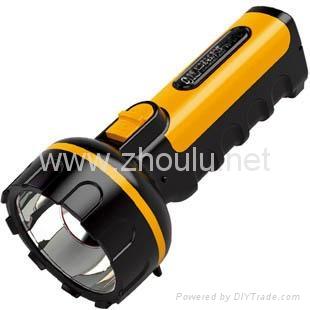 8847 LED充電電筒 1