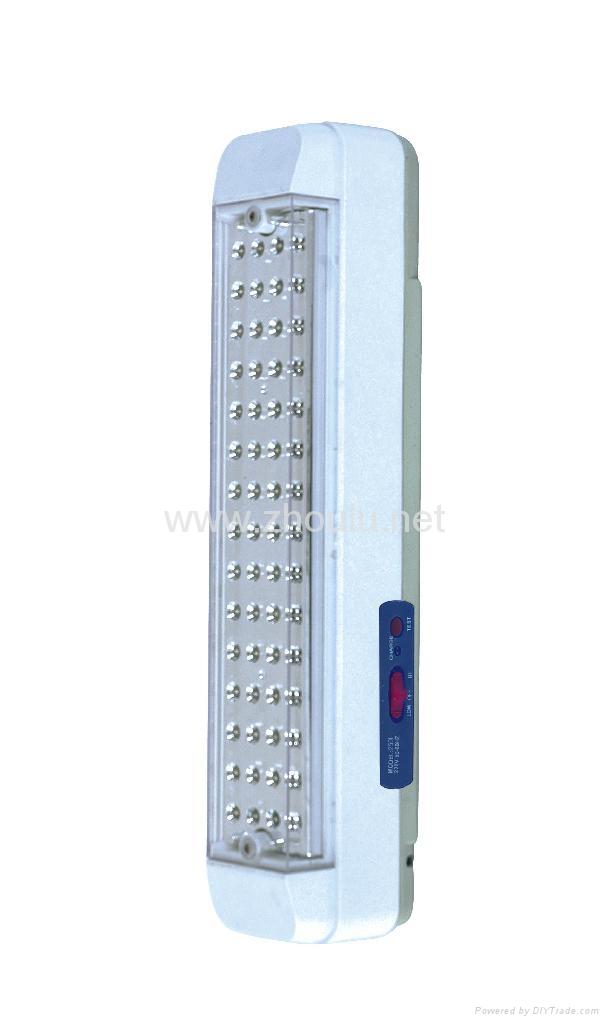 229L 自動LED應急燈 1