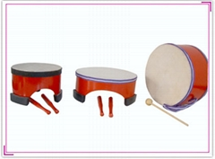 wooden musical instrument toys for children